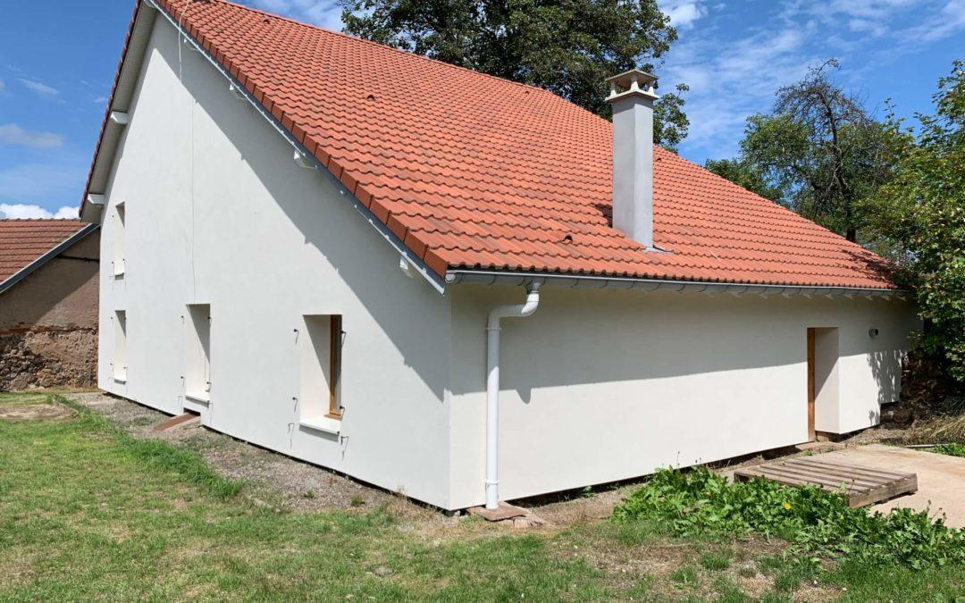 3 alternatives à la peinture extérieure pour votre maison