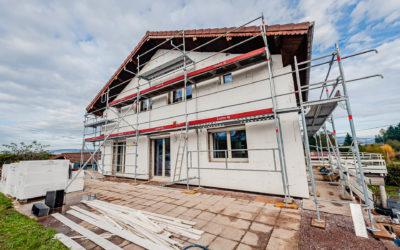 Comment rénover sa façade ?