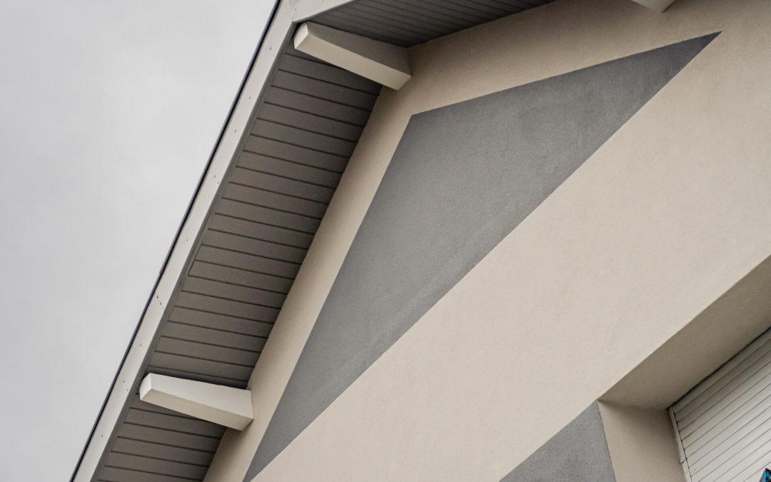 Crépi anti-fissure : quels sont les avantages pour votre façade ?