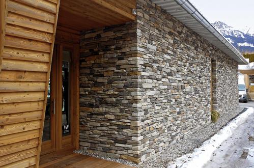Isol 88 vous dit tout sur la pierre de parement dans les Vosges